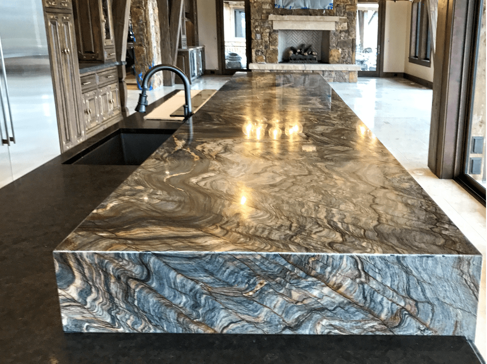 Marble and Granite 2021